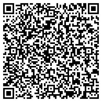 QR-код с контактной информацией организации ЧП Идрес