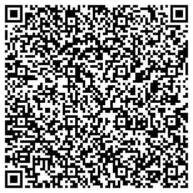 QR-код с контактной информацией организации ООО Рекламное агентство МАРТИН