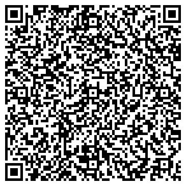 QR-код с контактной информацией организации БОРСКИЕ СТРОИТЕЛЬНЫЕ МАТЕРИАЛЫ