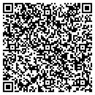 QR-код с контактной информацией организации АВТОСОЛО, ООО