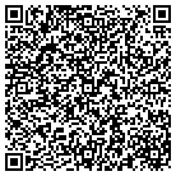 QR-код с контактной информацией организации БК ПРОМКОМПЛЕКТ-БОР, ООО