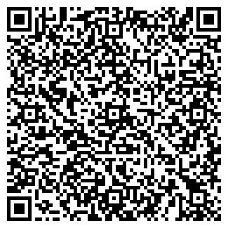 QR-код с контактной информацией организации АВТОСТЕКЛО-БТП