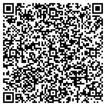 QR-код с контактной информацией организации БОРСКАЯ АВТОСТАНЦИЯ