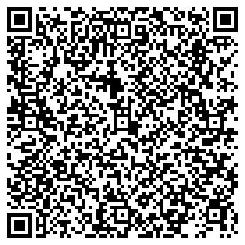 QR-код с контактной информацией организации ООО Мебель для кухни