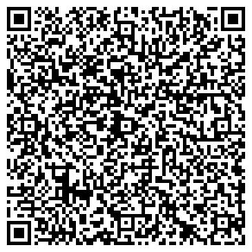 QR-код с контактной информацией организации ООО Арт История
