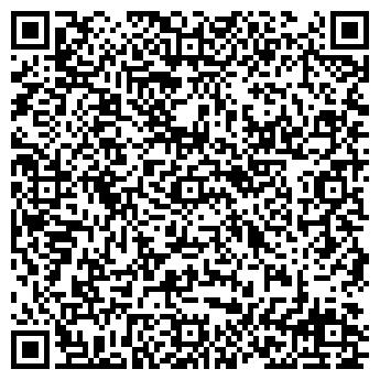 QR-код с контактной информацией организации ООО ЖАРКО