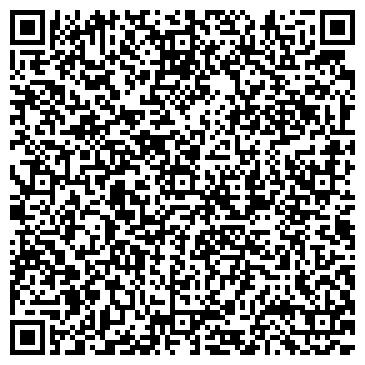 QR-код с контактной информацией организации БУГУЛЬМИНСКАЯ МЕБЕЛЬНАЯ ФАБРИКА