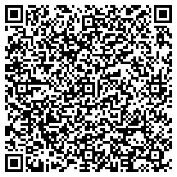 QR-код с контактной информацией организации ООО Королевские ворота