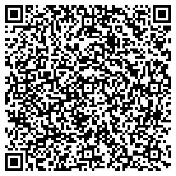 QR-код с контактной информацией организации БУГУЛЬМИНСКОЕ УПП ВОС, ООО
