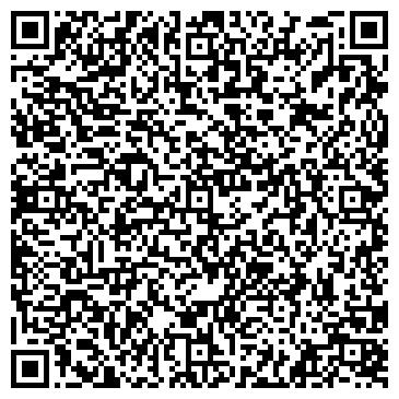 QR-код с контактной информацией организации ГОНЧАРОВА Э.Г.