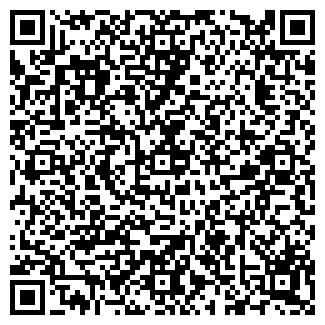 QR-код с контактной информацией организации ООО КВР ШОП
