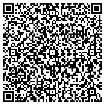 QR-код с контактной информацией организации ООО Добрый доктор