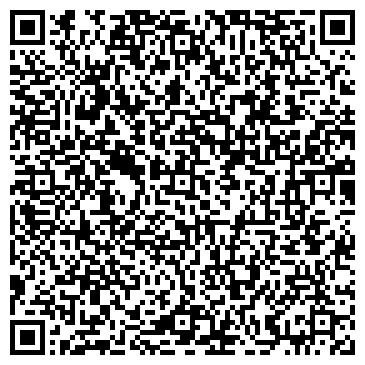 QR-код с контактной информацией организации ОАО ЧЕРМЕТАВТОМАТИКА