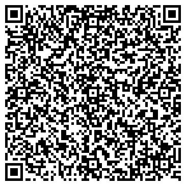 QR-код с контактной информацией организации ИП Акватория