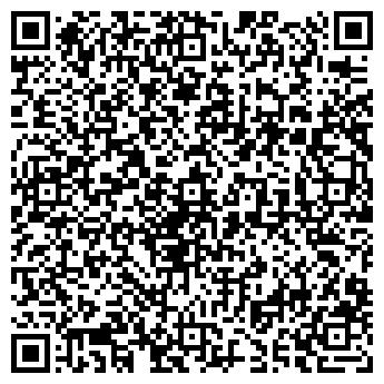 QR-код с контактной информацией организации АВТОМАТИК-СЕРВИС