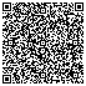 QR-код с контактной информацией организации ИВЕР КОМПАНИЯ, ООО