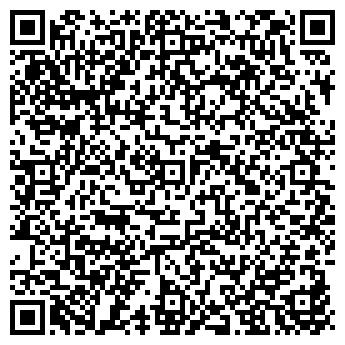 QR-код с контактной информацией организации МЦ Медикал Плаза