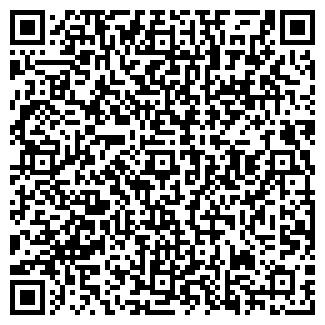 QR-код с контактной информацией организации SEVEN