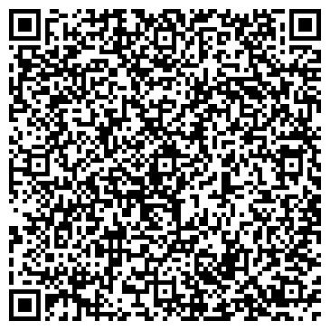 QR-код с контактной информацией организации Бугульминский психоневрологический диспансер