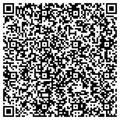 QR-код с контактной информацией организации ООО Модельная Школа Анны Айс