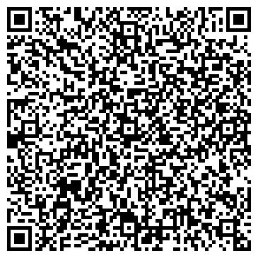 QR-код с контактной информацией организации ГОРОДСКАЯ ПОЛИКЛИНИКА № 4