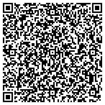 QR-код с контактной информацией организации КОММЕРЦИАЛИЗИРОВАННОЕ ТОРГОВОЕ НИГМАТ