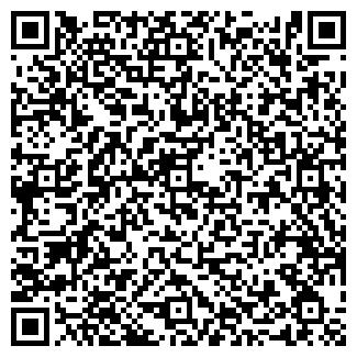 QR-код с контактной информацией организации ООО Окна Гут Групп