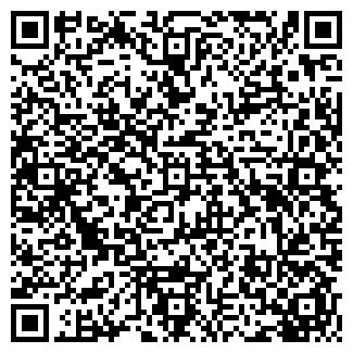 QR-код с контактной информацией организации ВАРШАВА
