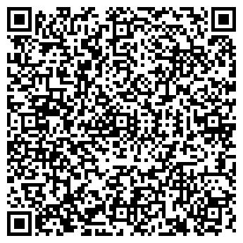 QR-код с контактной информацией организации МАРИНА-КЛАБ