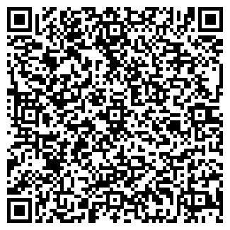 QR-код с контактной информацией организации ОсОО ТагИс