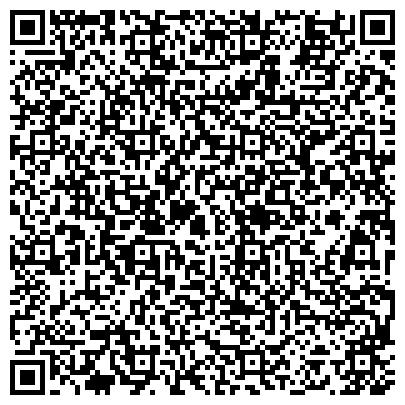 """QR-код с контактной информацией организации ООО ТД """"Урал - Сибирская промышленная компания"""""""