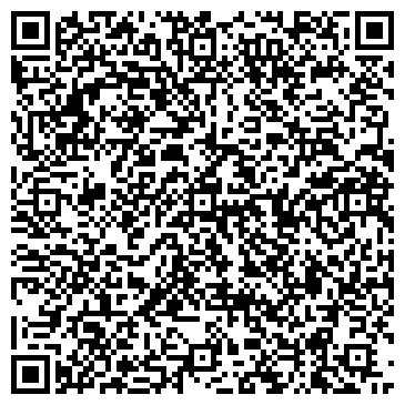 QR-код с контактной информацией организации ООО Абас - Плюс
