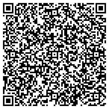 QR-код с контактной информацией организации ИП Fiorium
