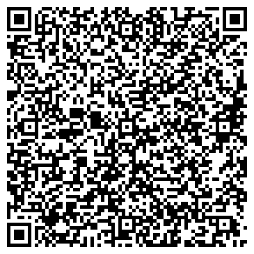 QR-код с контактной информацией организации ООО «Город женщин»