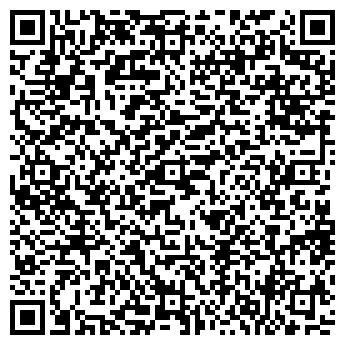 QR-код с контактной информацией организации СЕМЁРКА-М