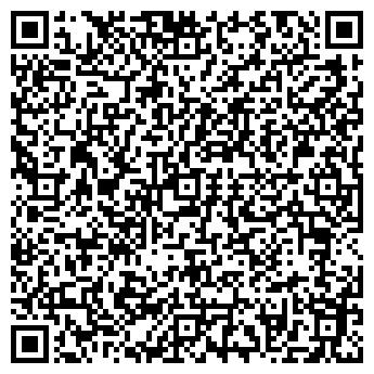 QR-код с контактной информацией организации ООО Маржа