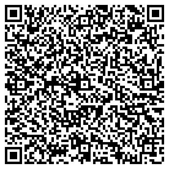 QR-код с контактной информацией организации ЭЛЛЕОН