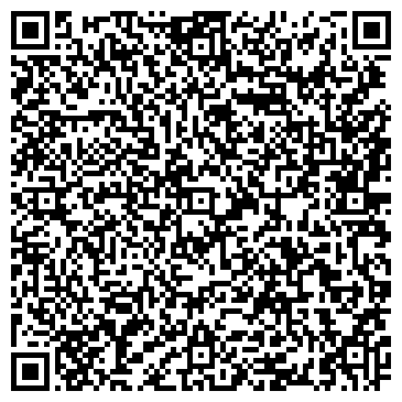 QR-код с контактной информацией организации IVOX CONTACT-CENTER