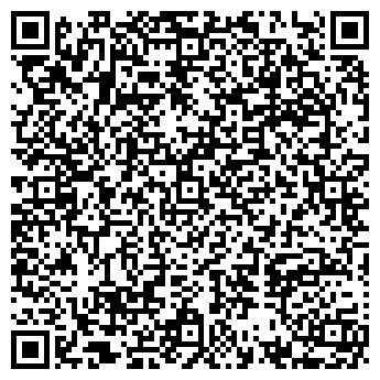 QR-код с контактной информацией организации ЗОЛОТОЙ ГРИФ