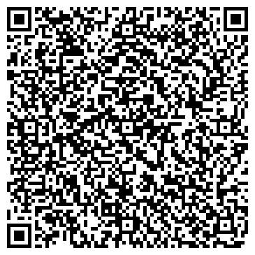 QR-код с контактной информацией организации ПАО Medical Plaza