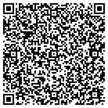 QR-код с контактной информацией организации РИЗОЛИТ