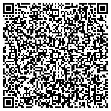 QR-код с контактной информацией организации ООО Турбаза Пороги