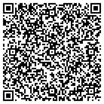 QR-код с контактной информацией организации РЫНОК И ПРАВО