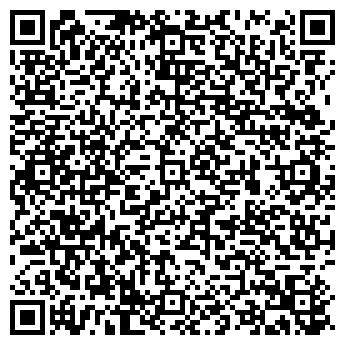 QR-код с контактной информацией организации ИП Gold Services