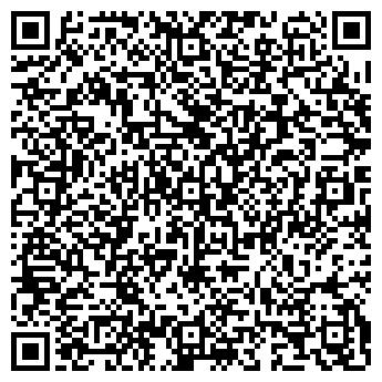 QR-код с контактной информацией организации ООО Мебелюкс