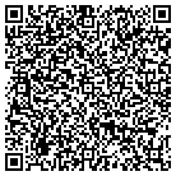 QR-код с контактной информацией организации VIP-МАСТЕР