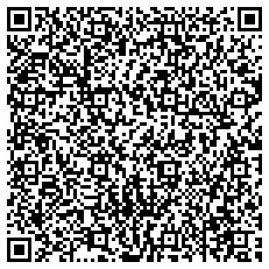 QR-код с контактной информацией организации ООО Рекламное агентство «Энергия»