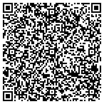 QR-код с контактной информацией организации ВСЁ ДЛЯ ПАРИКМАХЕРА