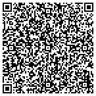 QR-код с контактной информацией организации УПРАВА РАЙОНА КОПТЕВО