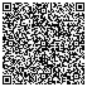 QR-код с контактной информацией организации ИП Zoo - terra
